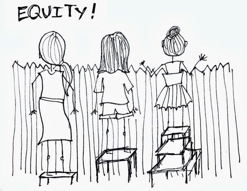 Equity is Empathy in Action \u2013 Vunela