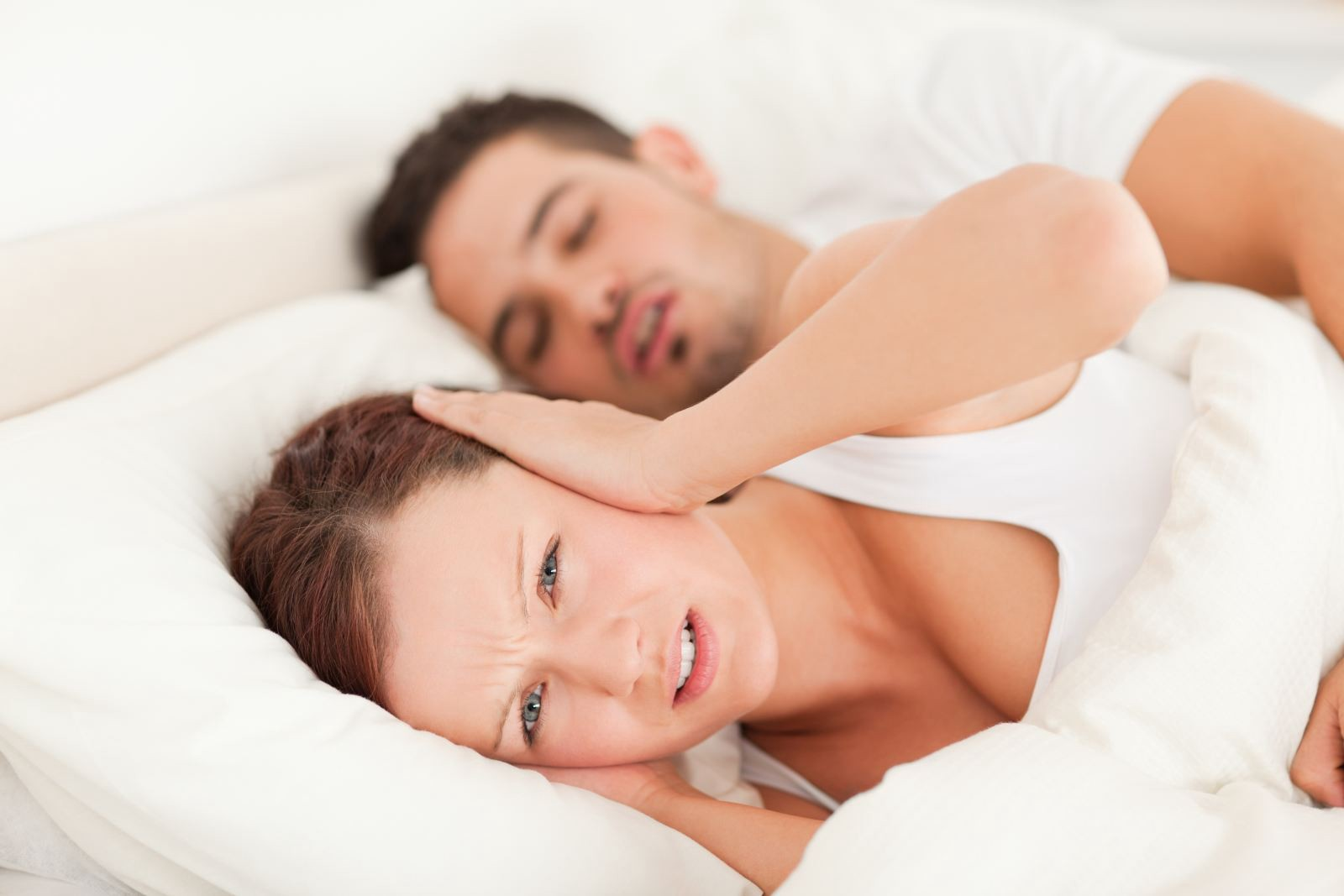 Stop Snoring Aids Why Stop Snoring Workout Routines Can Help You Curb Snoring