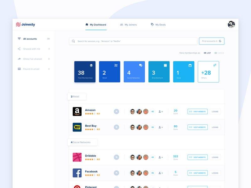 30 Handpicked Excellent Dashboards \u2013 Muzli - Design Inspiration - dashboard design inspiration