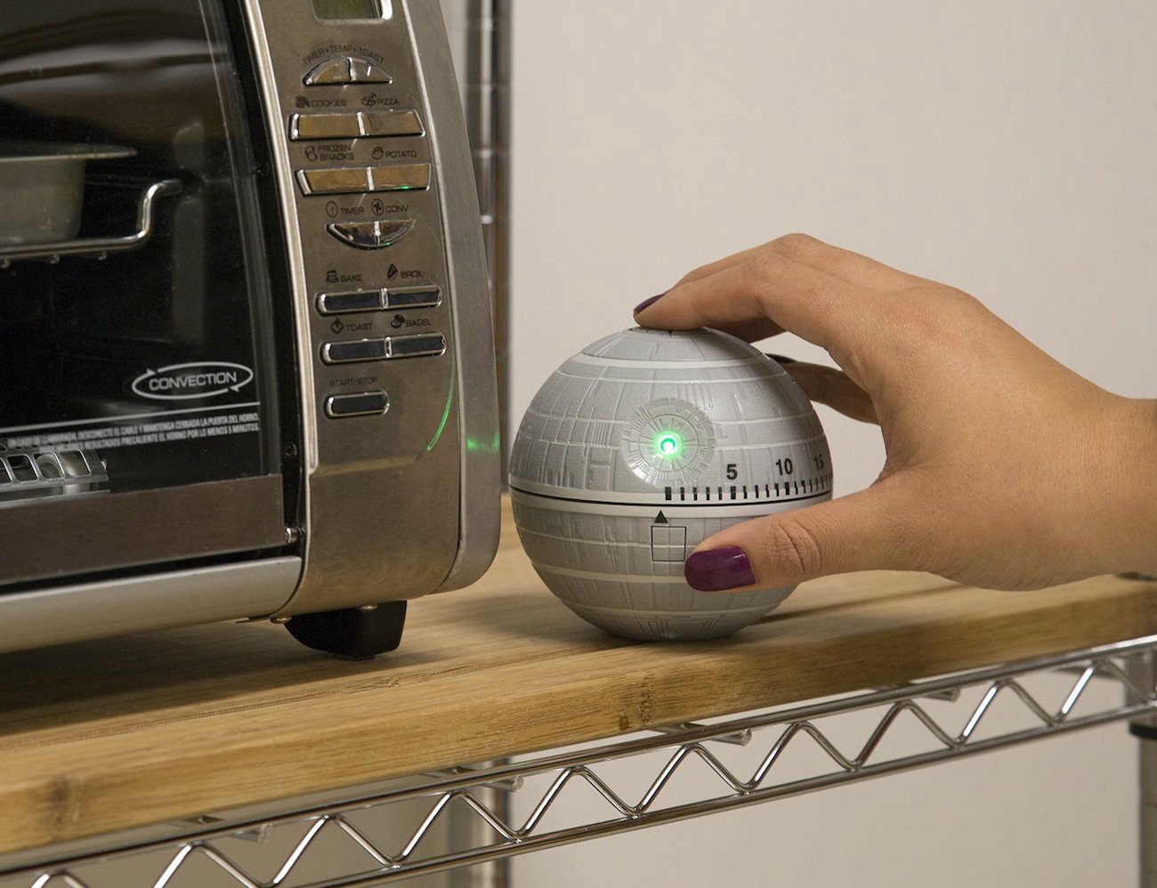 Star Wars Cooking Supplies 9 Star Wars Gadgets To Level Up Your Everyday Life
