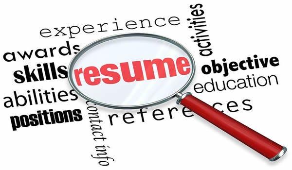 Tips on Writing an Effective Resume \u2013 Dreamcatcher IT\u0027s Blog \u2013 Medium