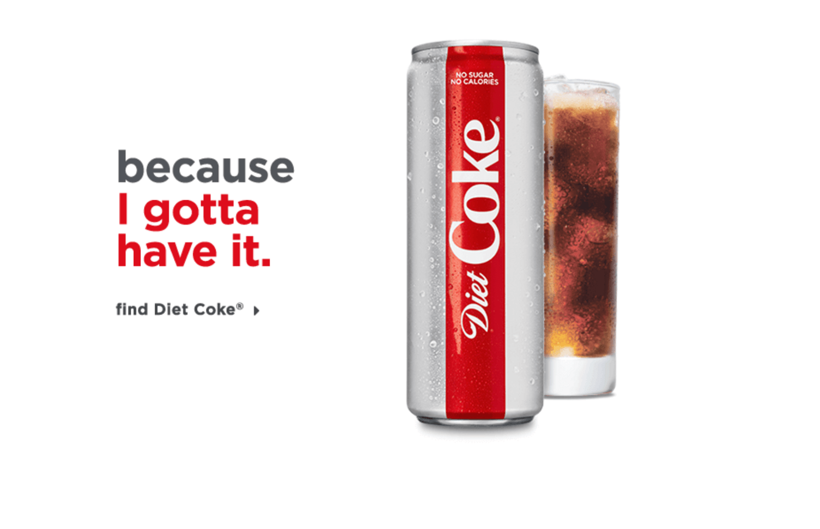 Diet Coke Diet Coke Because I Can Campaign Evan Lavigne Medium