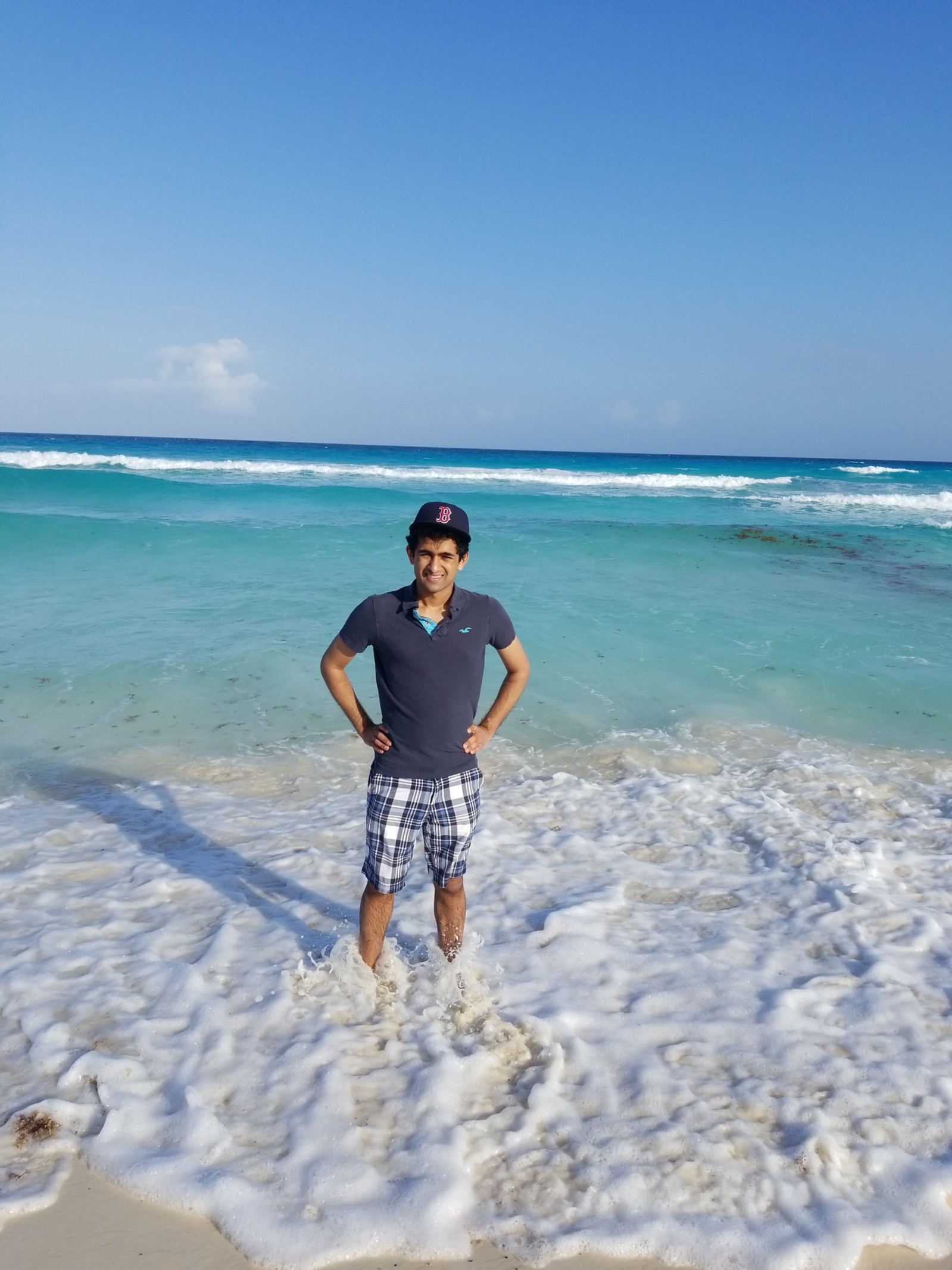 Cancun Trip Secrets To A Great Cancun Vacation Neel Mehta Medium