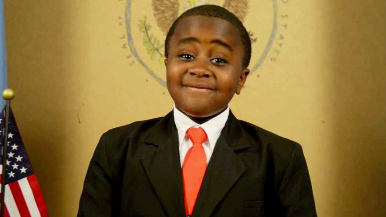 2 Kid Ending Shortcut Culture Pt 2 Kid President The Great