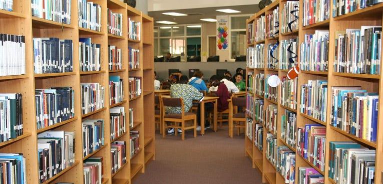 How Library Management System Benefits a School? \u2013 Sunny Lita \u2013 Medium