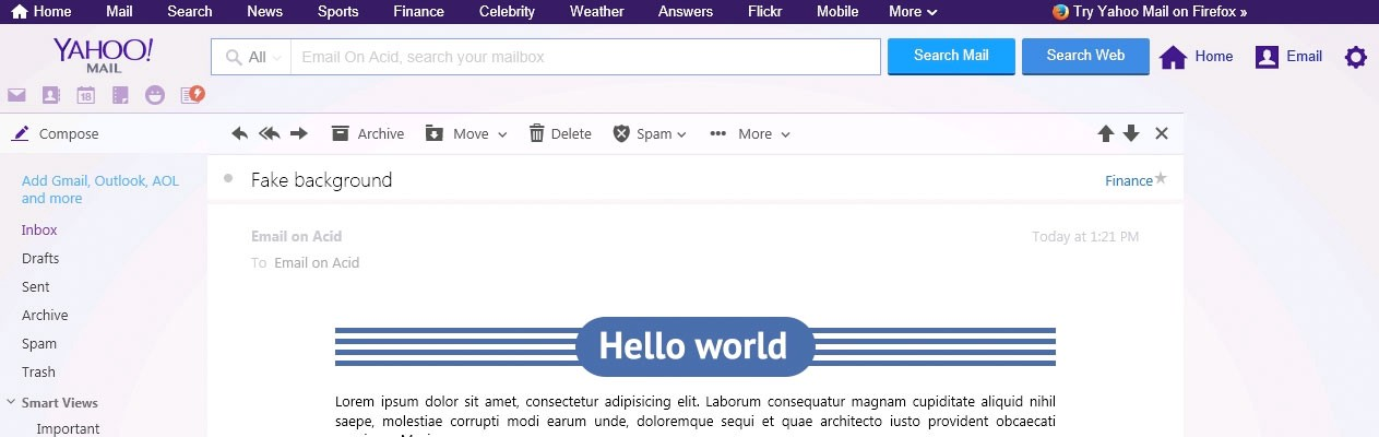 Fake background in email \u2013 emails by HTeuMeuLeu
