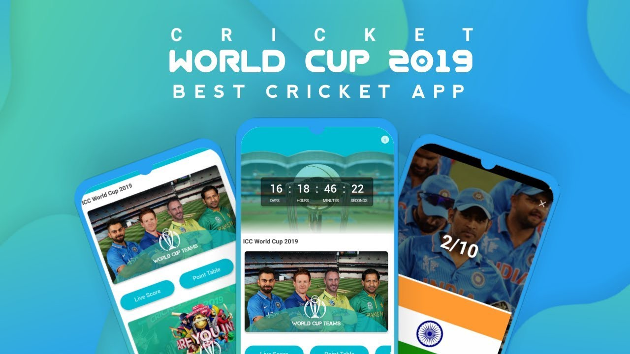 Create Acount Live Score Create The Perfect Sports App Like Crickbuzz Or Espn This World