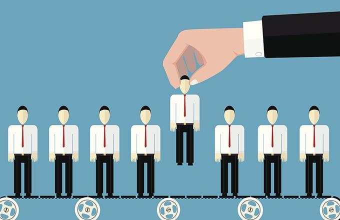 The End of Unemployment \u2013 Hafiz Vellani \u2013 Medium