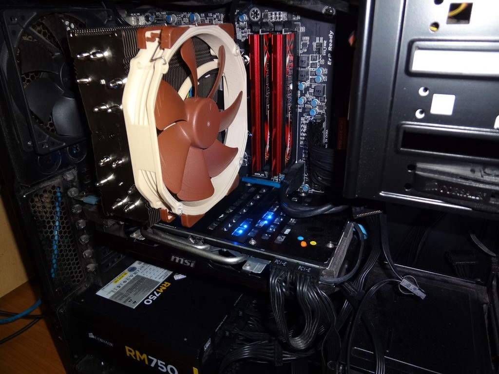 Badezimmer Planung Am Pc An Ultimate Beginners Guide To Pc Water Cooling James