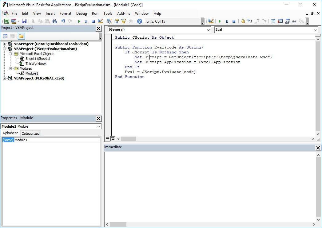 Easy JavaScript Evaluation on Windows \u2013 Hacker Noon