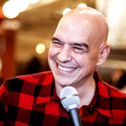 Innovative Owner Michael Symon Is Chef He Has Received Chef Michael Symon On What Medium Chef Michael Symon Wife Chew Michael Symon Wife Bar B Spot As Well As