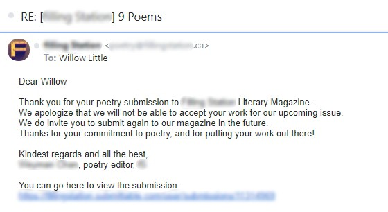 How To Submit Poetry to a Literary Magazine \u2013 The Writing Cooperative
