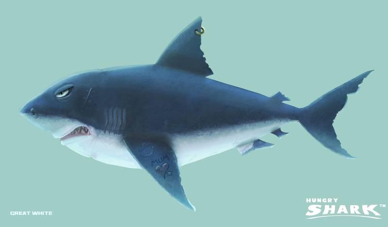 shark evolution hack apk 2018