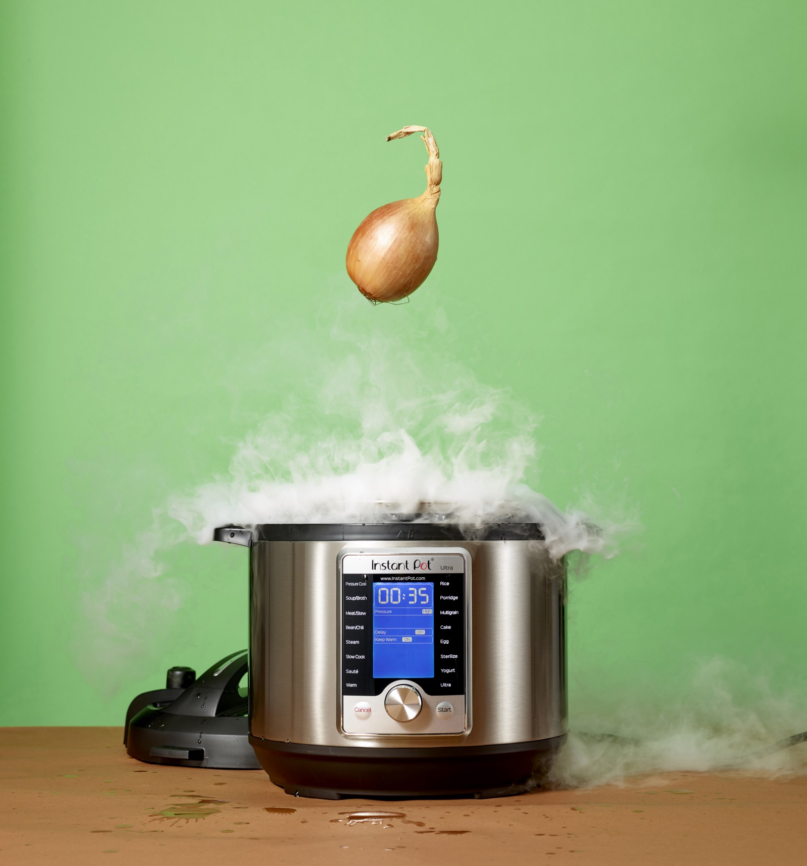 Modern Home Gadgets Inside The Home Of Instant Pot The Kitchen Gadget That