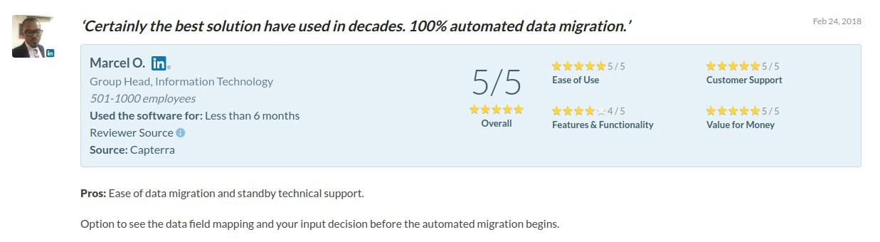 Solve to HubSpot CRM Migration Step-by-Step Guidance