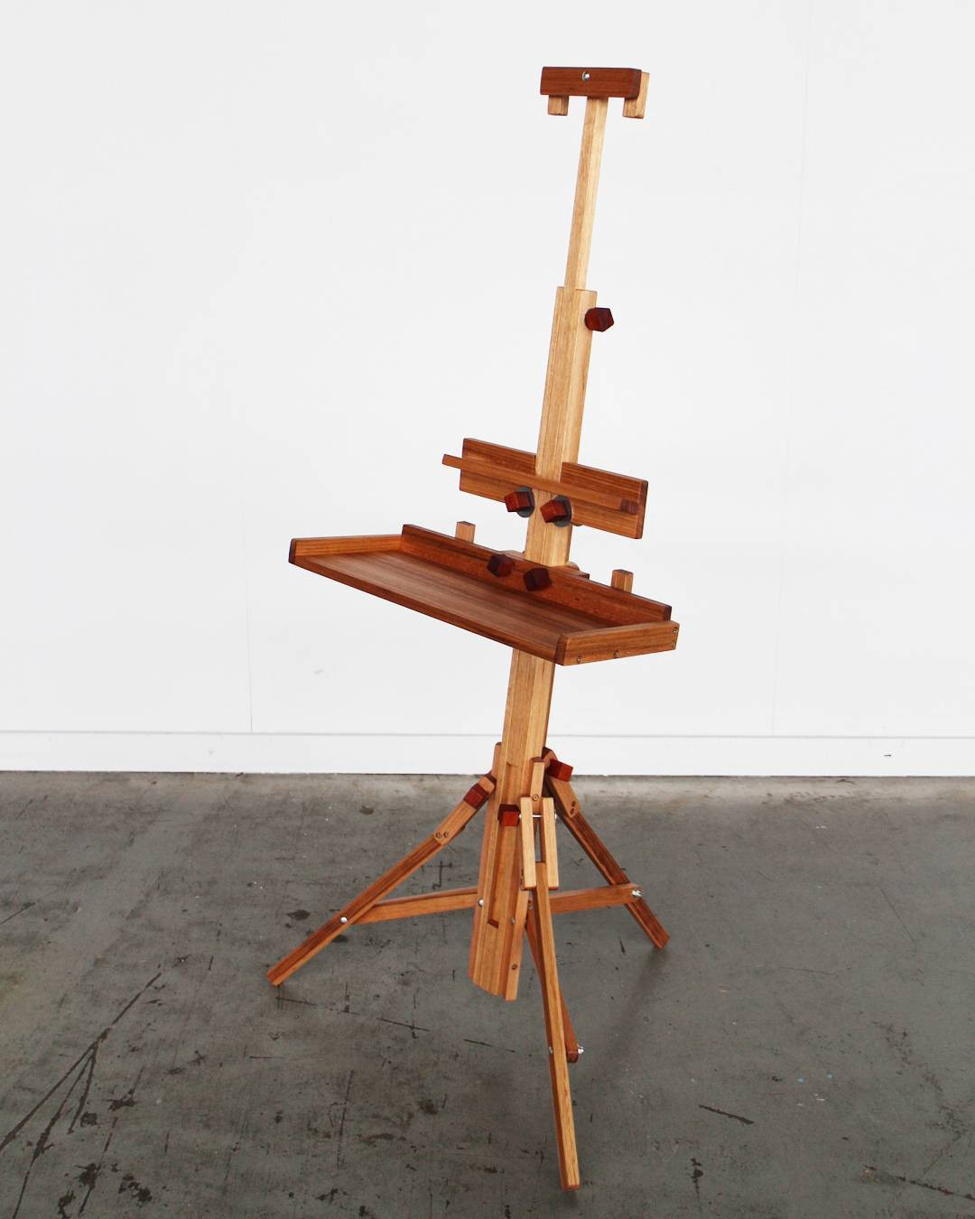 Easels How To Choose The Ideal Easel Stelling Arts Medium