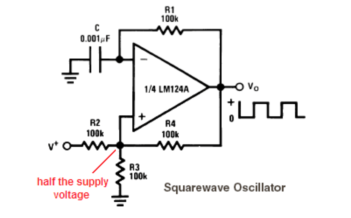 Sine Wave Oscillator Circuit Page 6 Circuits Auto Wien Bridge Rc Oscillatorcircuit Signal Crystal Tester Frequency Counter Kit Review