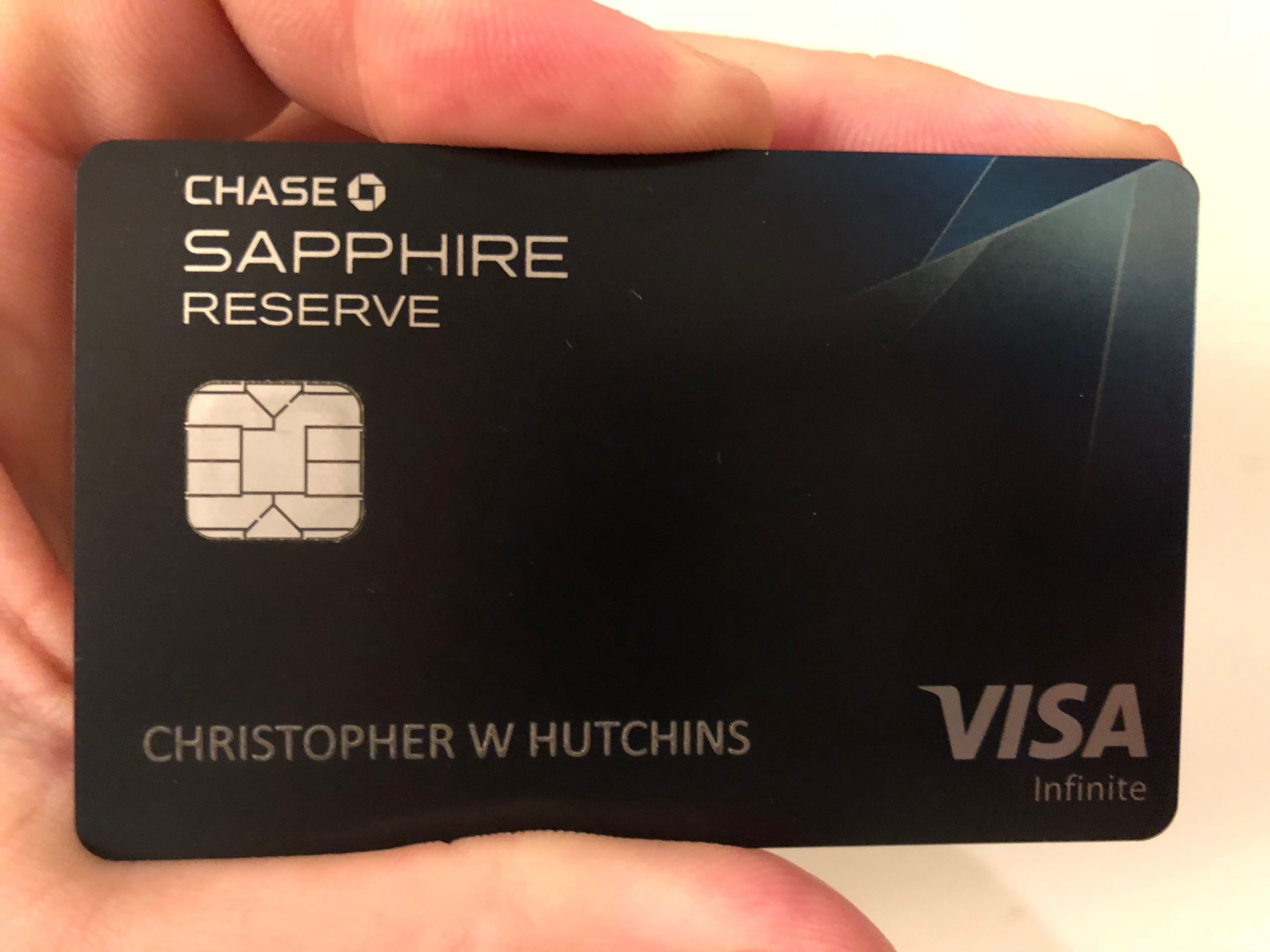 Miles And More Points What Credit Card Should Be In Your Wallet Chris Hutchins