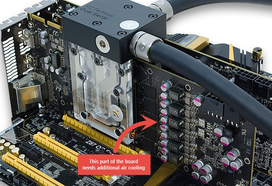 An ultimate beginners\u0027 guide to PC water cooling \u2013 James Sunderland