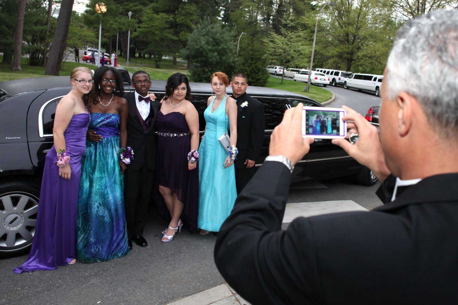 Limo Prom Remarkable Prom Memories With Boston Limo Rental Limo Nationwide