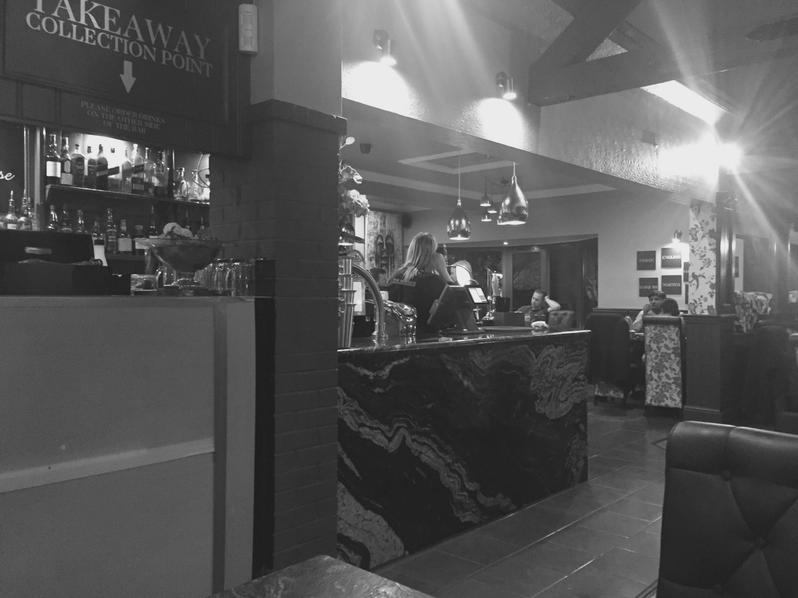 Farmhouse Coventry The Farmhouse Restaurant Review In Coventry Abdul Shakur Medium