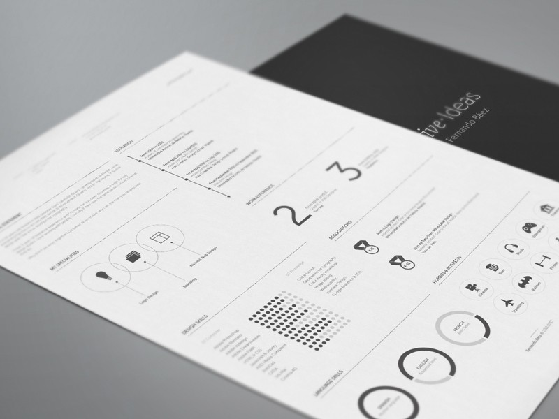 25 Best Free Resume Templates for All Jobs u2013 UI Collections u2013 Medium - really free resume templates