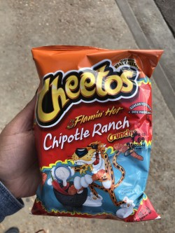 Interesting Hot Cheetos On You Know What I Had To It Was Only Calling All Hot Stans But You Probably Pick Up Chipotle Ranch Cheetos Release Date Chipotle Ranch Cheetos Reddit So When I Heard Re Was A