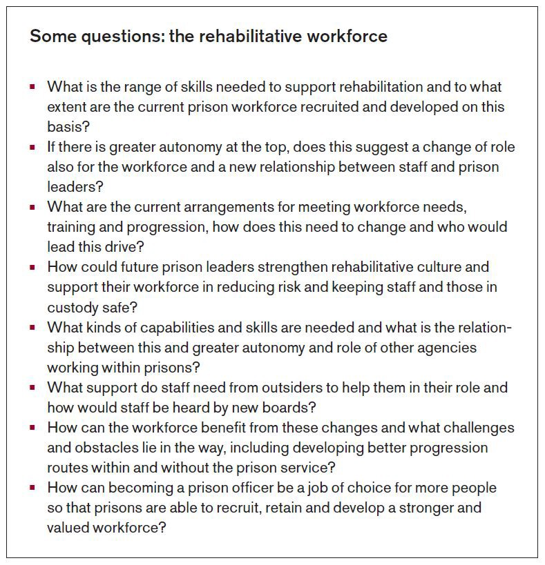The Future Prison scoping paper \u2013 RSA Reports \u2013 Medium