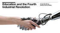 Education and the Fourth Industrial Revolution  Learning