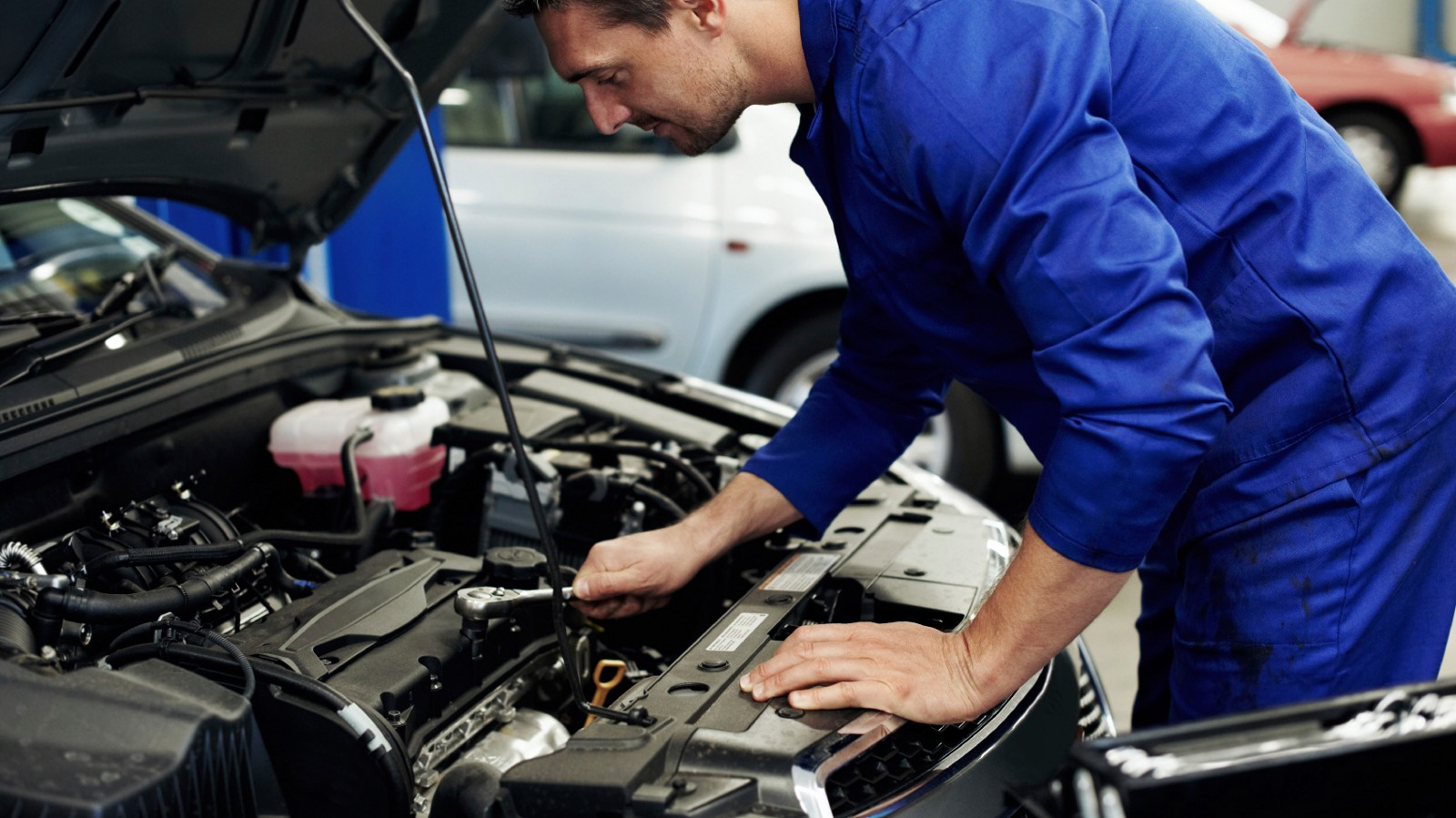 Repair Auto How To Take Your Car To The Shop Automatic Transmissions