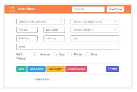 How to print your own checks? \u2013 Sam Herry \u2013 Medium