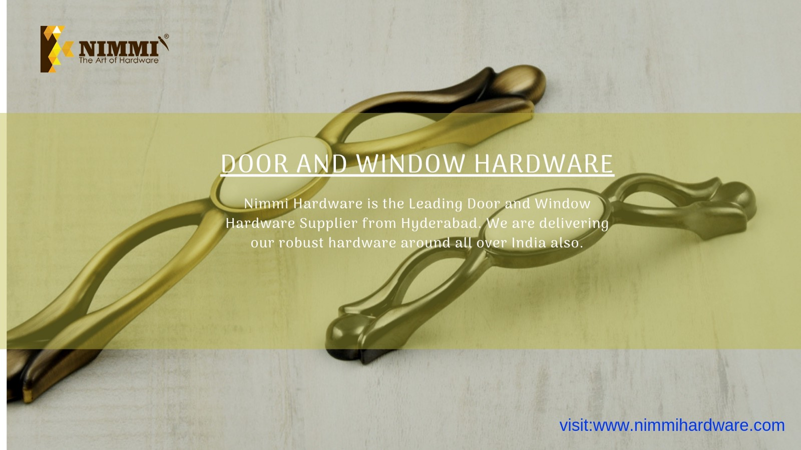Kitchen Cabinet Hardware Manufacturers Best Cabinet Handles Manufacturer And Supplier From Hyderabad
