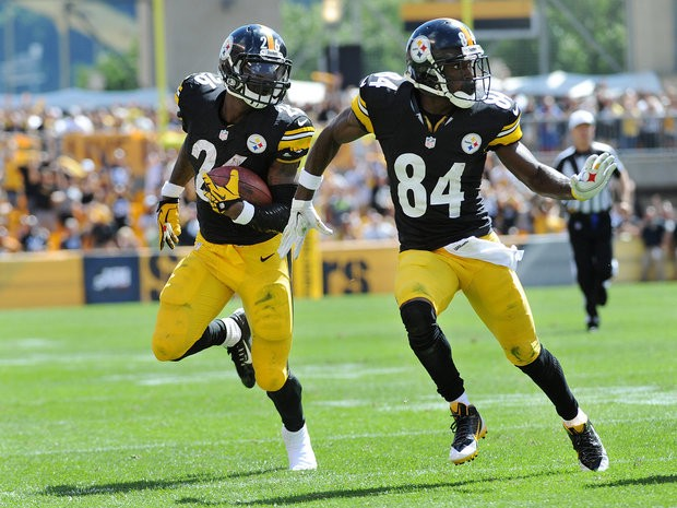 Every NFL Team\u0027s Running Back and Wide Receiver Depth Chart