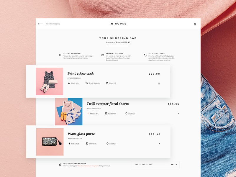25 Inspirational Checkout Designs You Have Got To See