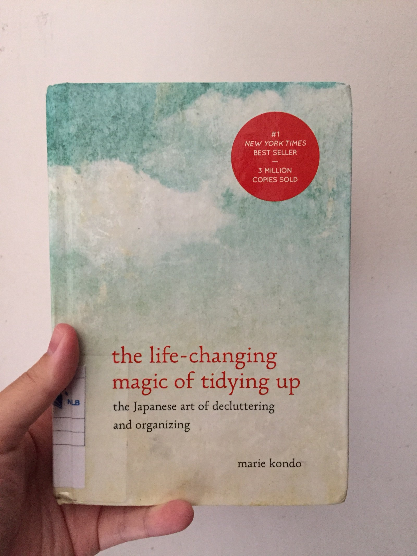 The Life Changing Magic Of Tidying Minimalist Book Review 7 The Life Changing Magic Of Tidying Up