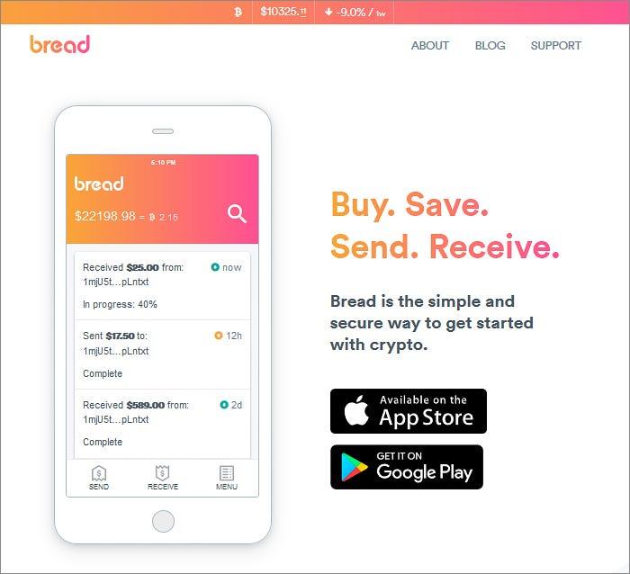 5 Best Bitcoin Wallets for iPhone in 2018 \u2013 Alex Levitov \u2013 Medium