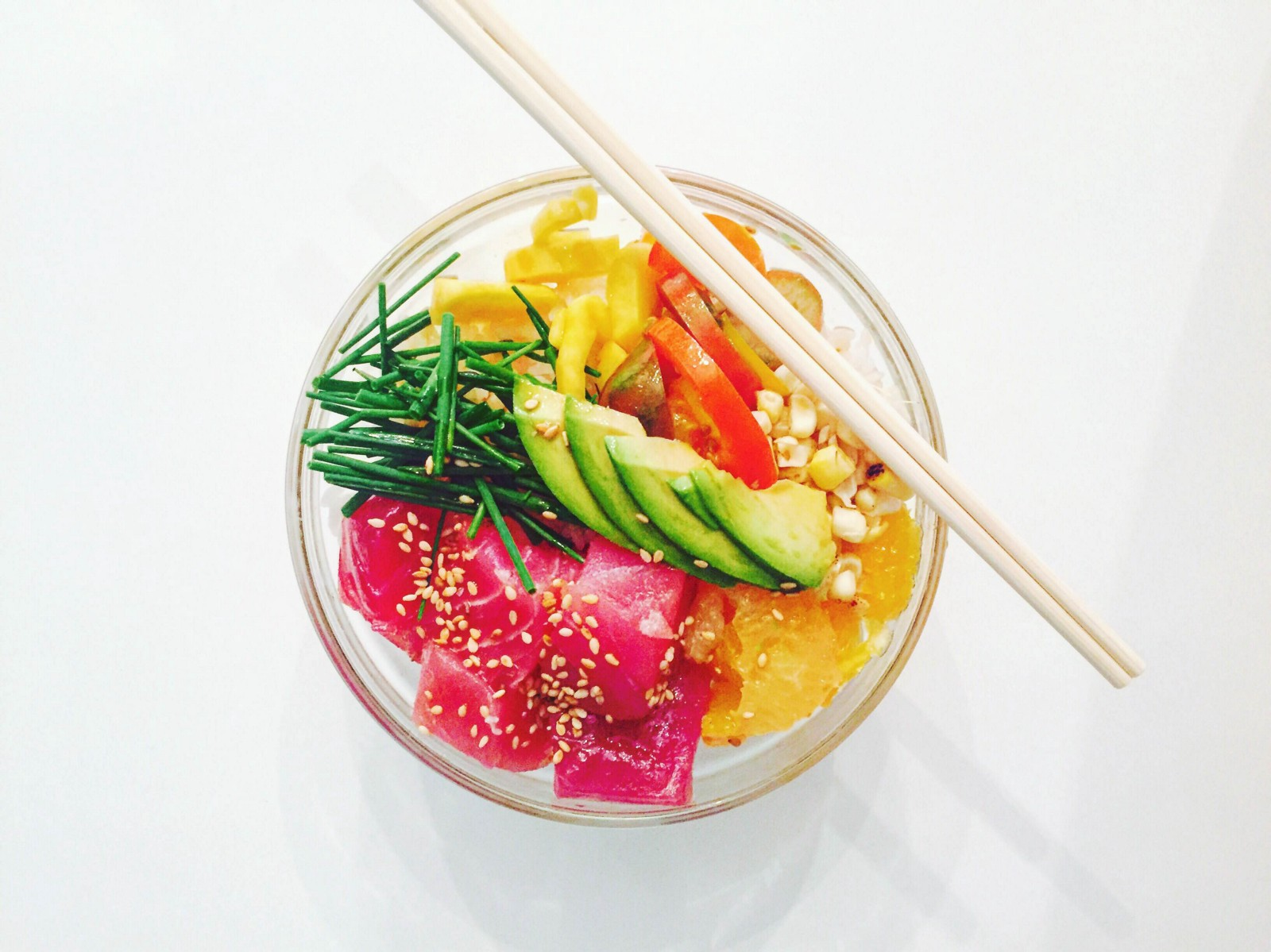 Mon Cuisine Another Kind Of Poké Mon A Rookie S 10 Step Guide To Poke Bowls