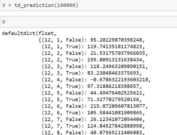 Ch 121Model Free Reinforcement learning algorithms (Monte Carlo