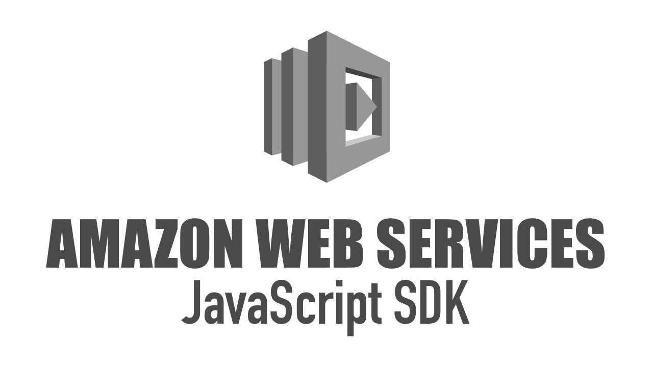 Javascript Cloud Getting Started With Aws Javascript Sdk Kailayapathy Suthagar