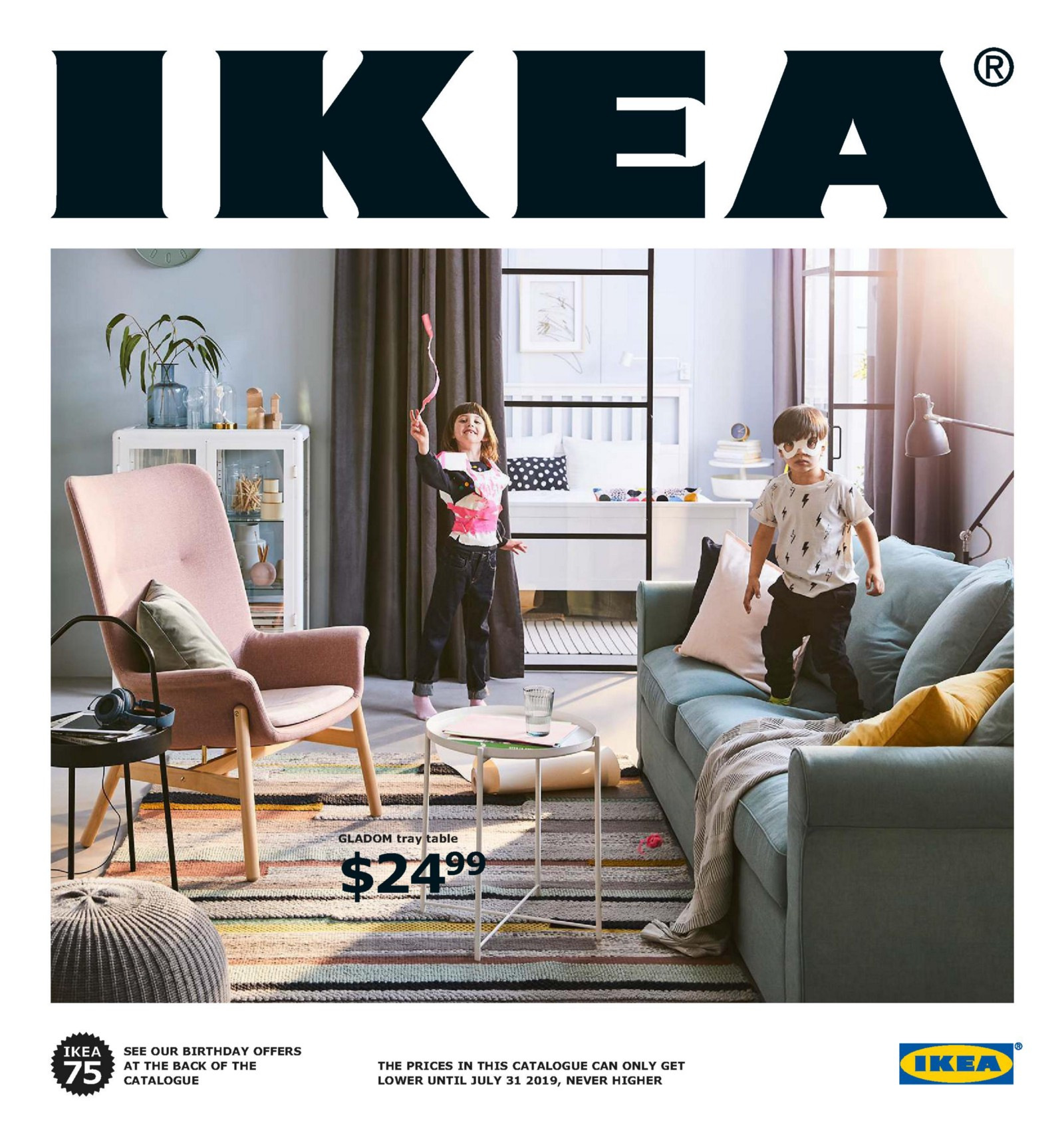 Balance Cuisine Ikea How Ikea Allows Us To Dream Reviewing The 2019 Ikea Canada Catalogue