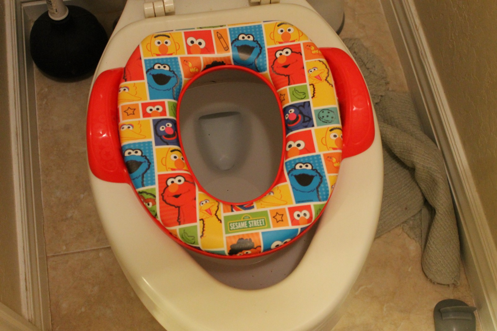 Install A Toilet Potty Training Perfection Installing A Toddler Toilet Seat