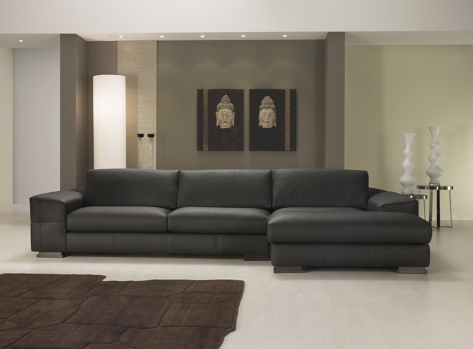 L Shape Sofa Set Kirti Nagar 5 Amazing Couch Styles To Decorate Your Home With Idus