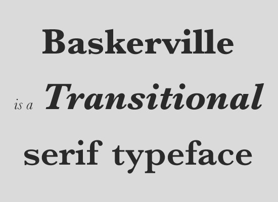 How Typography Determines Readability Serif vs Sans Serif, and How