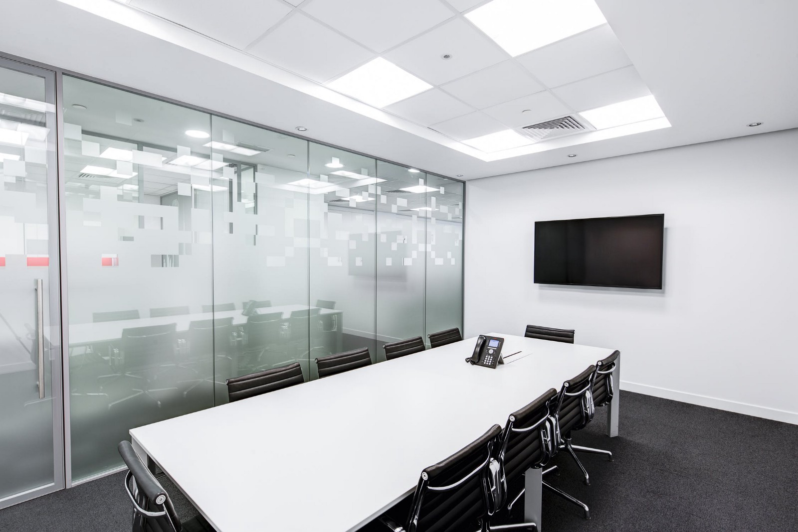 Led Office Lights The 7 Advantages Of Using Leds For Office Lights Superior