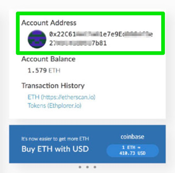How to generate Ethereum ERC-20 compatible wallet address