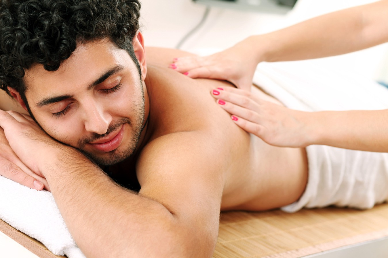 Where Can I Get Full Body Massage The Most Effective Method To Provide A Fantastic Full Body Massage