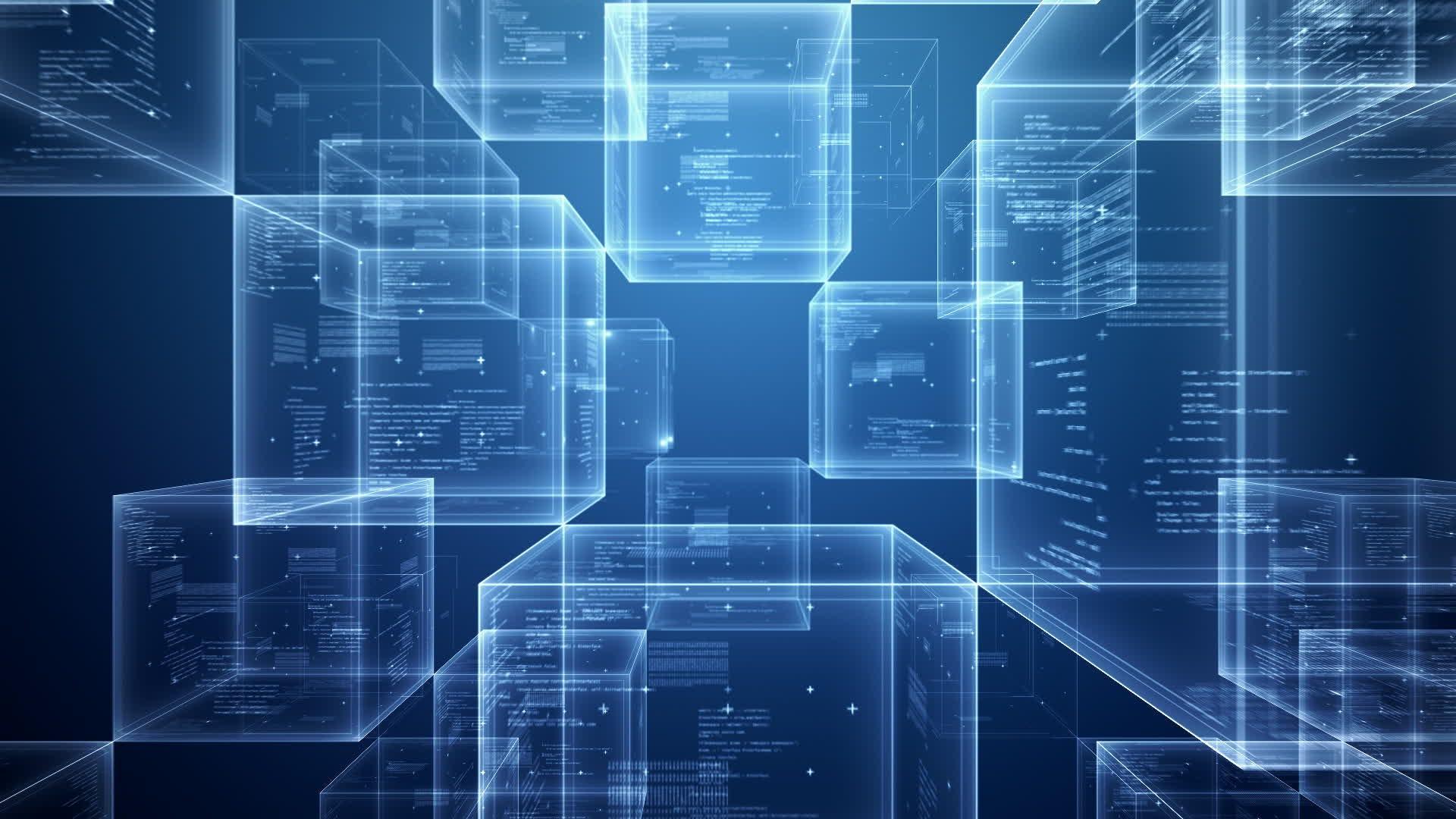 Blockchain For The Mildly Curious Future Crunch Medium