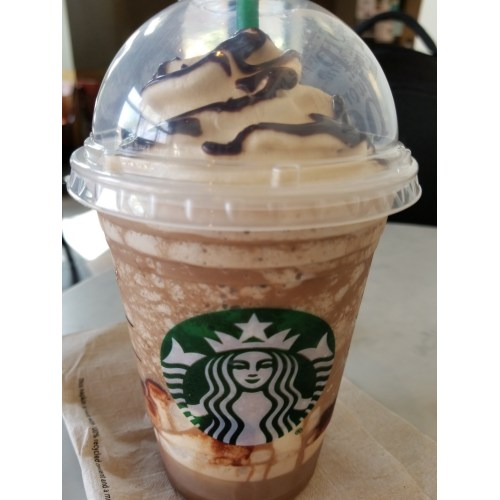Medium Crop Of Ultra Caramel Frappuccino