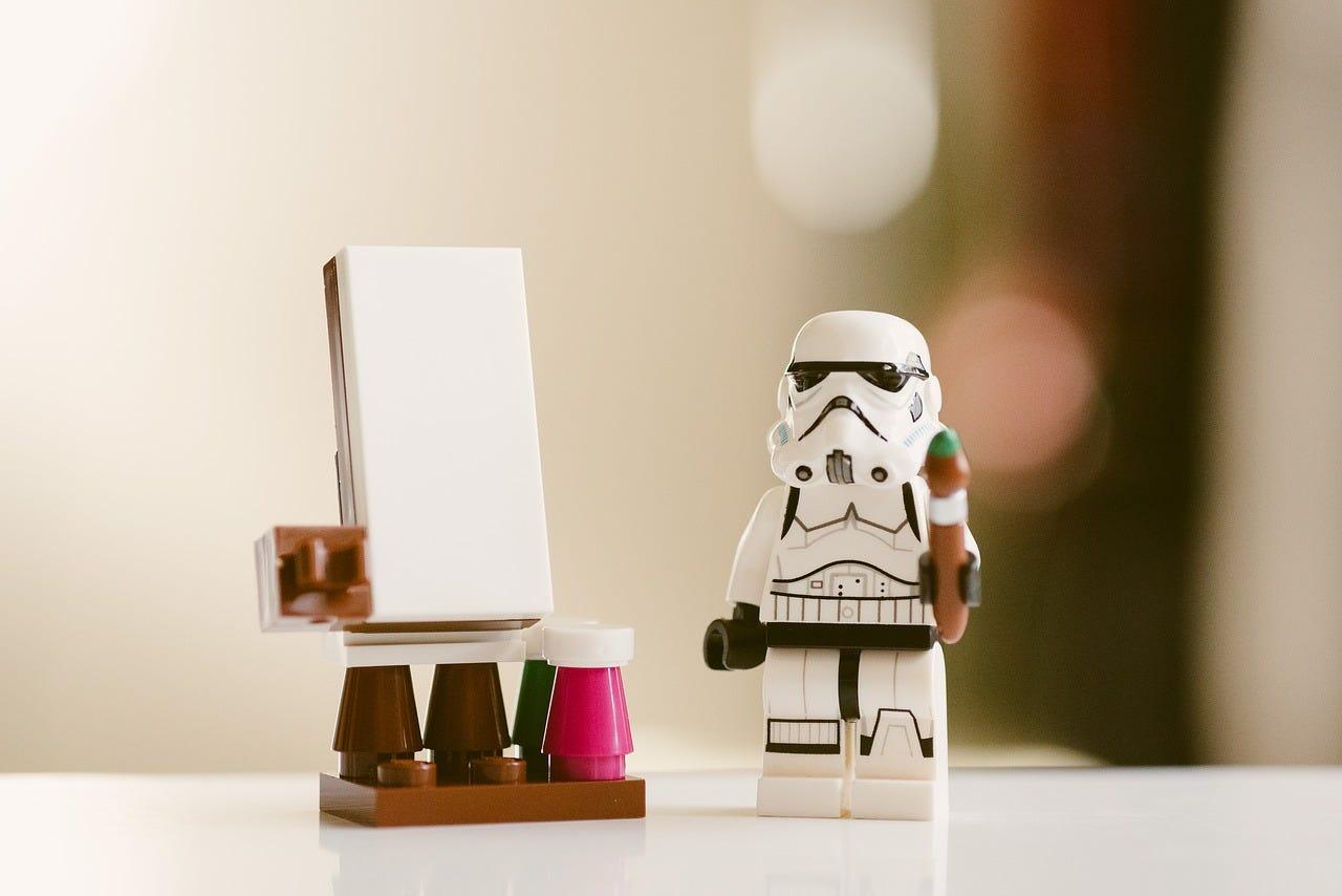Lego Star Wars Wallpaper Hd How To Land A Top Notch Tech Internship And A Tech Job