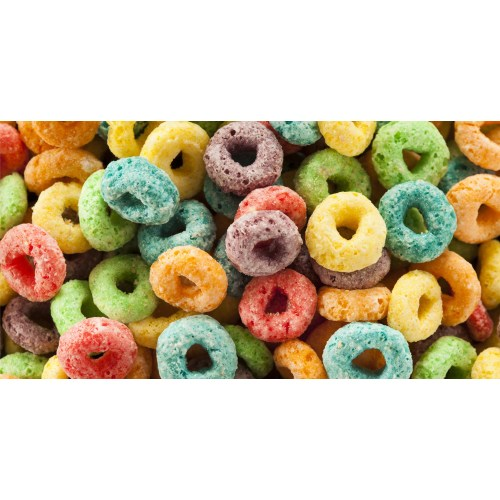Medium Crop Of Fruit Loop Donut